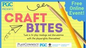 Craft Bites Logo