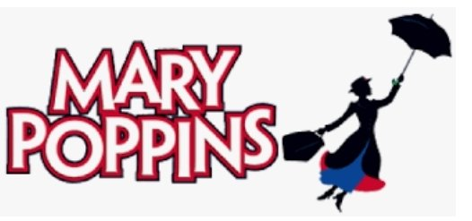 Mary Poppins poster image