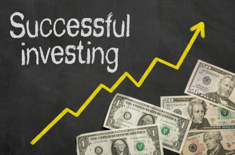 Successful Investing logo