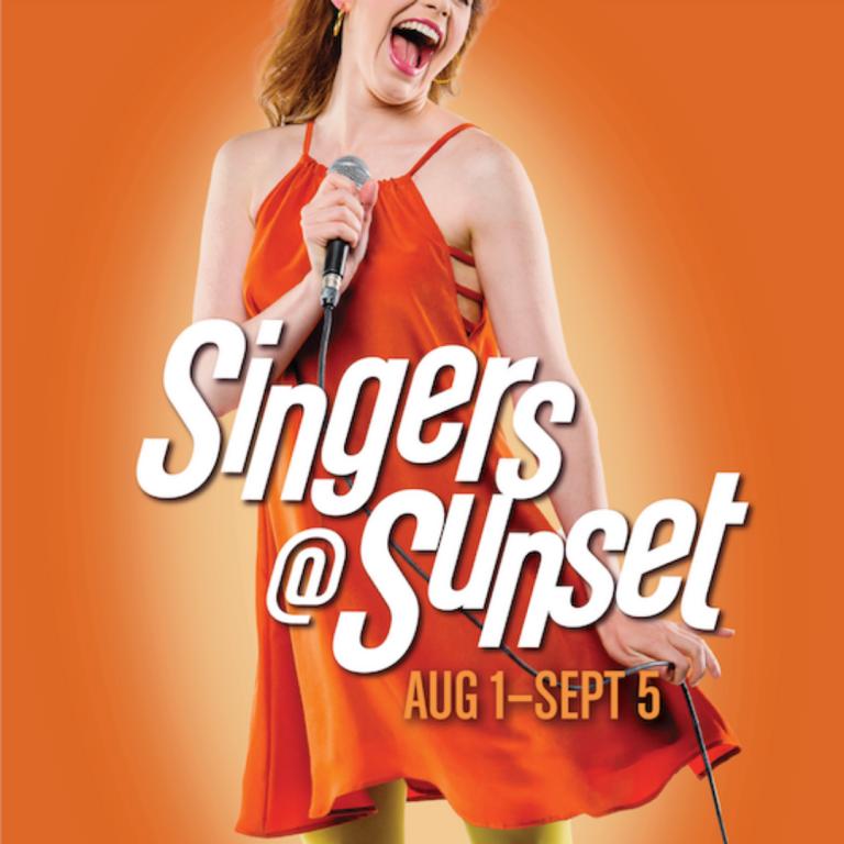 Singers@Sunset