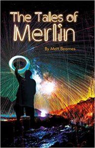 tales of merlin
