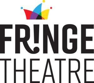 Fringe Theatre logo