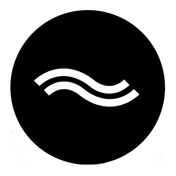 Ghost River Theatre logo