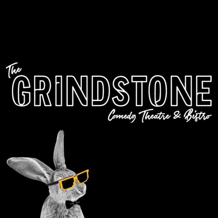 grindstone theatre logo