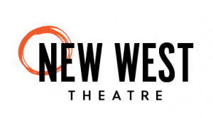New West Theatre logo