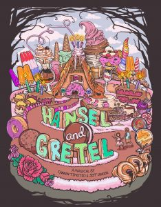 Alberta Musical Theatre Company is holding auditions for Hansel and Gretel
