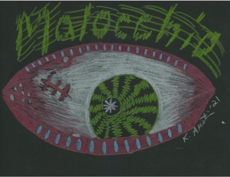 National Arts Access Centre presents Malocchio: Evil Eye