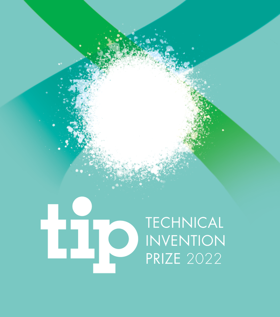 2022 Technical Innovation Prize